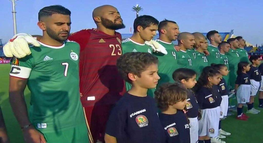 Algérie 1 – Côte d'Ivoire 1 : Les verts se qualifient grâce aux tirs aux buts 4-3