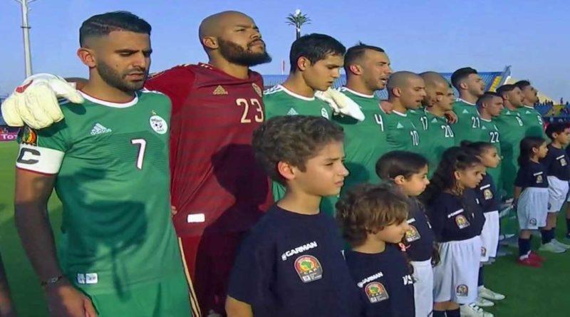 CAN 2019 : Algérie 1 – Côte d'Ivoire 1 , les verts dans le carré d'As grâce aux tirs aux buts, vidéo
