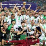 """CAN 2019 : Le sacre de l'Algérie est mérité """"Pelé"""""""