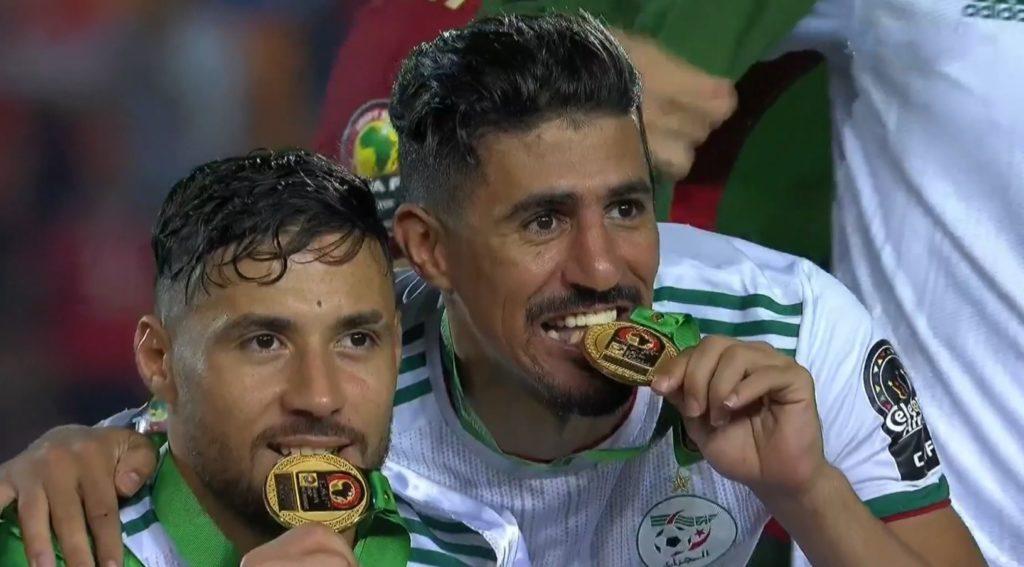Finale CAN 2019 : l'Algérie bat le Sénégal 1-0 et monte sur le toit d'Afrique