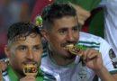 L'Algérie bat le Sénégal 1-0  pour devenir roi d'Afrique, vidéo
