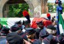 Italie: Une grande foule aux funérailles du carabinier tué par un Américain
