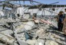 Libye : Carnage dans un centre pour migrants, Haftar montré de doigt