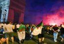 CAN 2019 : les fans de l'Algérie explosent de joie, avec des incidents à Marseille, Paris et Lyon