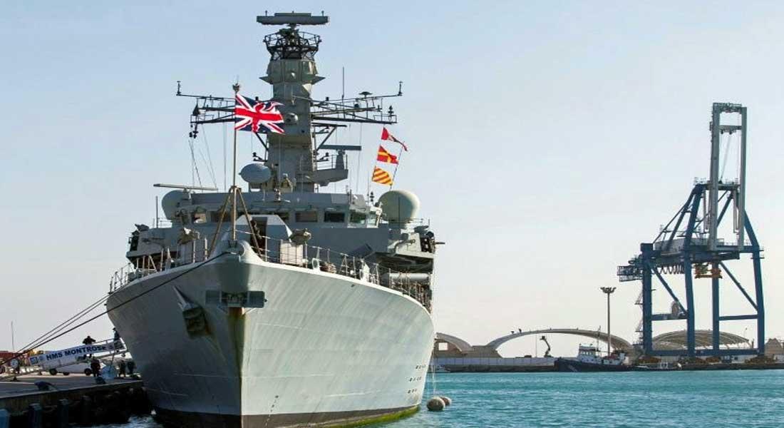 Londres veut une mission de protection des pétroliers dans le Golfe avec les Européens