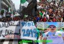 Algérie: lourde condamnation pour le journaliste Khaled Drareni