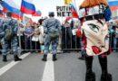 """Russie : L'opposition manifeste sous la menace d'une """"répression massive"""""""