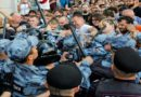 Moscou : Plus de 600 arrestations lors d'une manifestation de l'opposition
