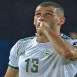 CAN 2019 : Algérie (B) bat la Tanzanie 3-0 , vidéo
