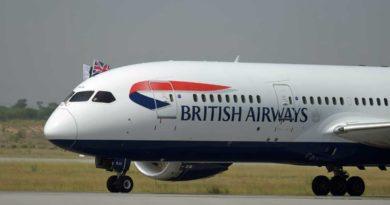 British Airways sanctionnée pour un vol de données financières de passagers