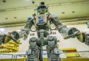 Fiodor le robot humanoïde envoyé par la Russie vers la station ISS