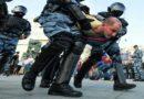 L'opposition russe descend encore une fois dans la rue malgré les pressions