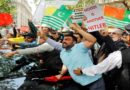 Cachemire : Une grande manifestation contre l'Inde à Londres