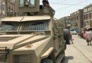 Yemen : Les Houthis annoncent avoir bombardé plusieurs sites saoudiens