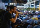 Hong Kong: la police arrête des leaders pro-démocratie