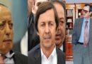 Saïd de Bouteflika condamné à 15 ans de prisons par le tribunal militaire de Blida