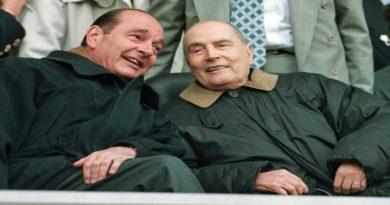 France : L'ancien président Jacques Chirac n'est plus de ce monde