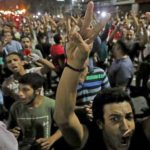 Hirak Egyptien : Manifestations anti-Sissi en Egypte