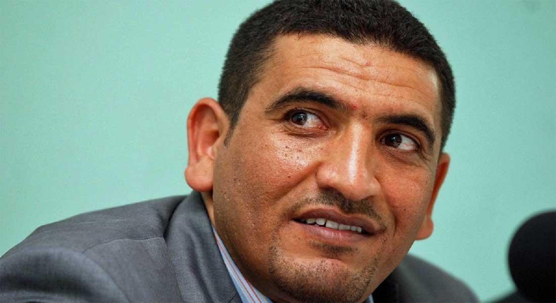 Le ministère de la justice porte plainte contre Karim Tabou, qui est en état d'arrestation