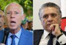 """Tunisie : les """"anti-système"""" Kais Saied et Nabil Karoui assurent leur présence au 2e tour de la présidentielle"""
