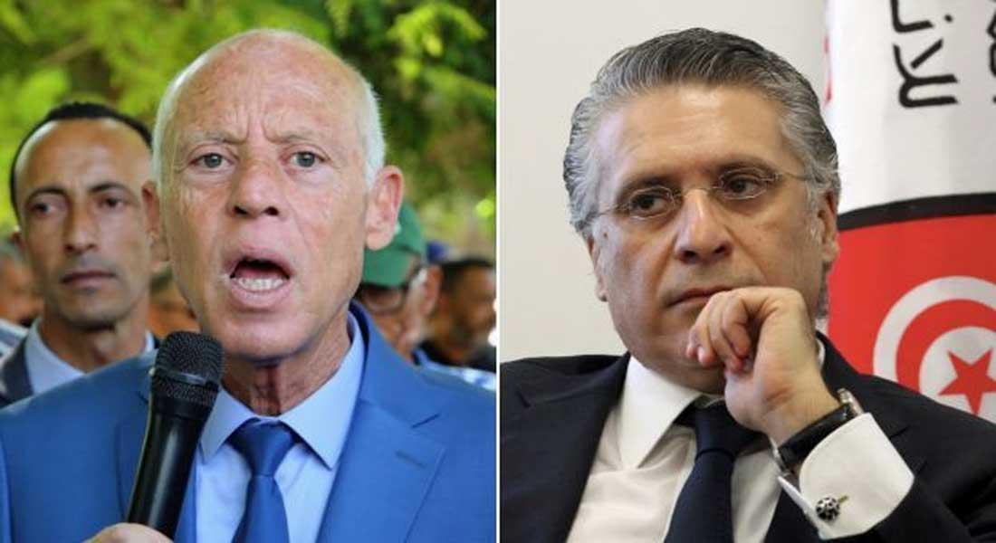 Présidentielle en Tunisie: le second tour surprise entre Saied et Karoui se précise