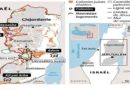 Palestine : L'état sioniste a l'intention d'annexer les colonies de Cisjordanie occupée