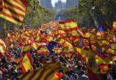 Espagne – Catalogne : forte baisse de la participation à la manifestation annuelle des indépendantistes