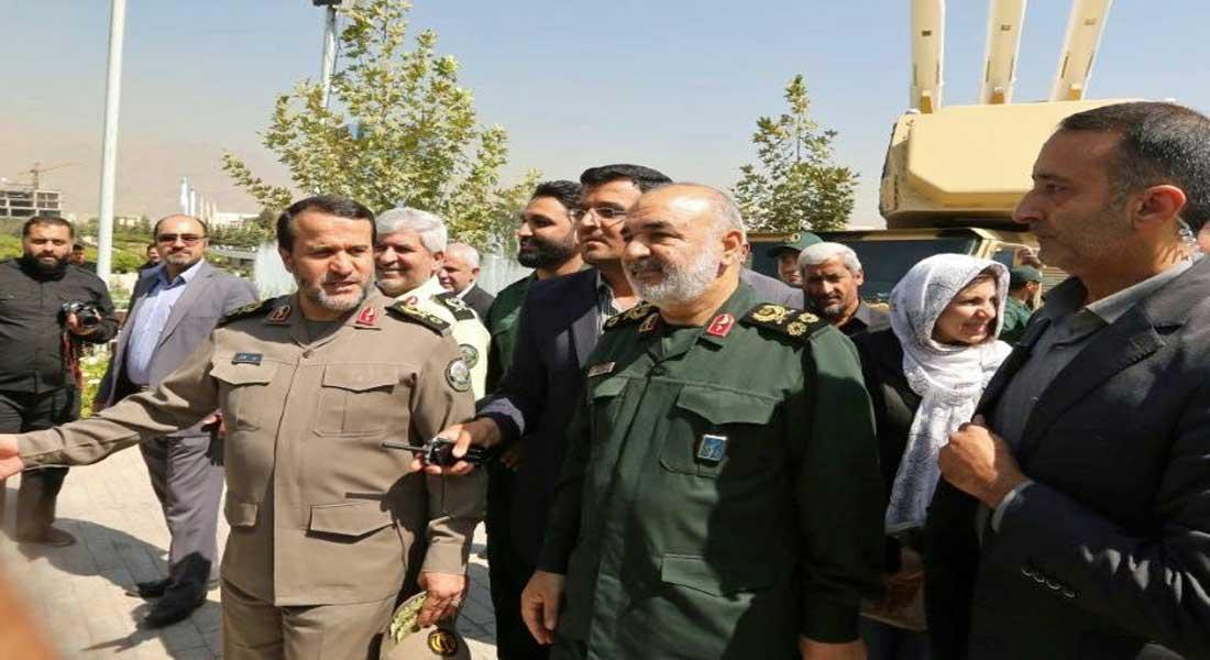 Iran : Un commandant des Gardiens de la révolution tué à la frontière syro-irakienne
