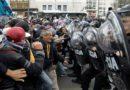 Argentine: manifestation pour grave crise alimentaire à Buenos Aires