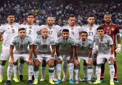 Algérie 3 – Colombie 0 : Toutes les vidéos du match, résumé et ambiance