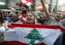 Liban: le Premier ministre Saad al hariri démissionne après 13e jour de révolte populaire
