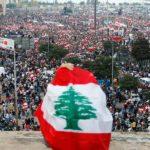 Liban: Malgré la démission de Hariri, les manifestants occupent la rue