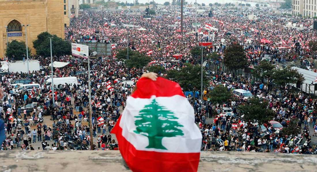 liban crise