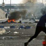 Irak-manifestation contre le gouvernement corrompu : près de 100 morts en cinq jours