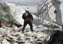 Syrie: Selon une ONG , six civils tués dans des raids aériens russes sur Idleb