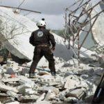 Le régime syrien en passe de récupérer une importante ville à Idleb
