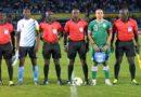 QCAN 2021 : Botswana 0 – Algérie 1 ,  Les verts savent voyager, vidéo