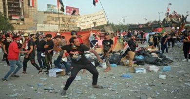 Manifestations en Irak : l'ONU tente de mettre fin aux violences