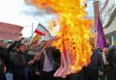 """Troubles en Iran : l'État affirme sa victoire contre un """"complot"""" venu de l'extérieur"""