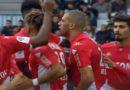 Islam Slimani buteur face aux Girondins de Bordeaux, vidéo