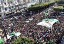Les Algériens disent non à l'élection présidentielle du 12 décembre