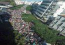"""Alger : Un """"Tsunami humain"""" pour dire NON aux élections du 12 décembre"""