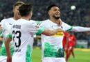 Mönchengladbach 2 – Bayern de Munich 1, un doublé de Bensebaïni, vidéo