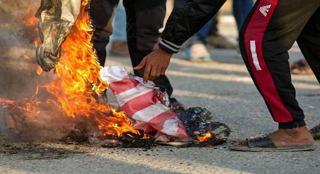 Irak : Indignation après des raids américains meurtriers contre des pro-Iran