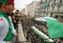 Hirak : Des dizaines de milliers d'Algériens ont manifesté vendredi en Algérie