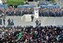 Algérie – Présidentielles : Manifestation à Alger, Tebboune serait en tête du 1er tour