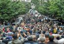 Algérie: des étudiants manifestent pour exiger une vie politique saine et une ouverture
