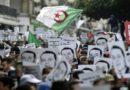 Algérie: manifestation moins importante à Alger pour le 45e vendredi de contestation