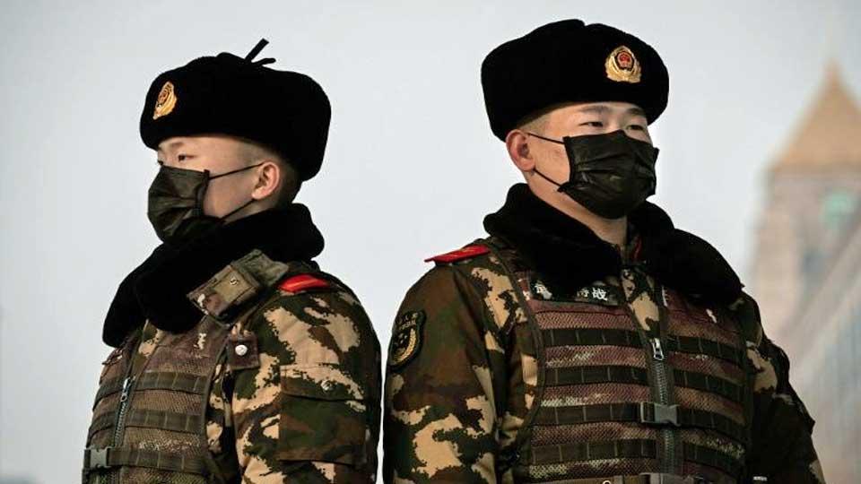 Coronavirus: un premier mort à Pékin, le monde entier retient son souffle