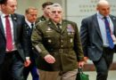Covid19 : les principaux chefs militaires du pays en quarantaine